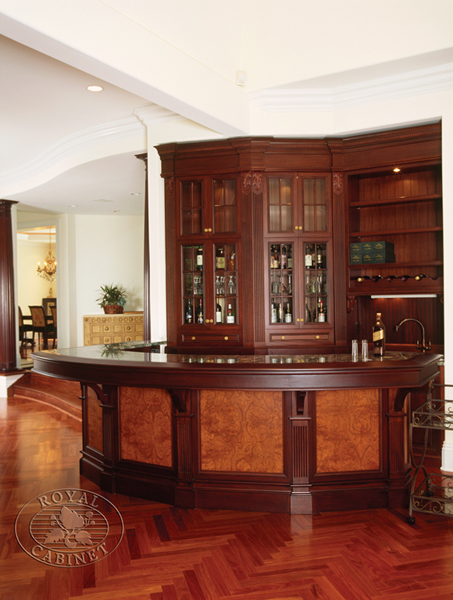 custom bar cabinetry custom cabinets bar design new jersey nj